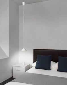 Lámpara de diseño Kefren de Milan Iluminación