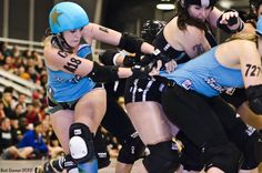 Best jammer action
