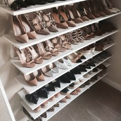 Closet Space, Shoe Closet, Shoe Room, Closet Vanity, Walk In Closet,