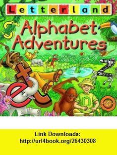 New Alphabet Adventures (Letterland) (9780007166152) Jane Launchbury , ISBN-10: 000716615X  , ISBN-13: 978-0007166152 ,  , tutorials , pdf , ebook , torrent , downloads , rapidshare , filesonic , hotfile , megaupload , fileserve