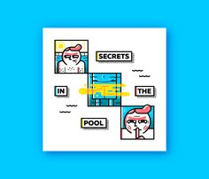 """Check out this @Behance project: """"Unlucky Events"""" https://www.behance.net/gallery/57803697/Unlucky-Events"""