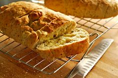 Pepper Jack Cheese Bread. bringing together the best two things in the best way