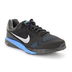 new style f27b4 ac401 Nike Tri Fusion Run 749170014 Color Black Size 70 -- See this great product.