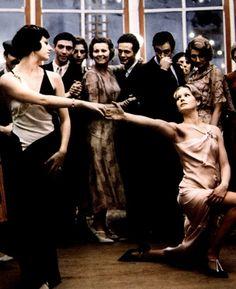 Il Conformista, my favorite Bertolucci film