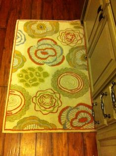 Home On Pinterest Kitchen Runner Machine Washable Rugs