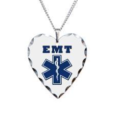 EMT Necklace