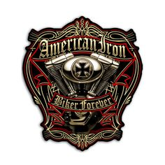 Old Classic Harley-Davidson Motorcycles Classic Harley Davidson, Harley Davidson Fatboy, Harley Davidson Motorcycles, Hd Motorcycles, Steve Mcdonald, Pinstriping Designs, Vintage Metal Signs, Tin Signs, Custom Metal
