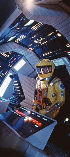 a movie analysis of space odyssey directed by stanley kubrick Chapter summary for arthur c clarke's 2001: a space odyssey, forewords summary find a summary of this and each chapter of 2001: a space odyssey.