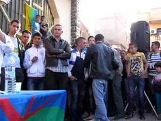Bouaziz Ait Chebib a Raffour.