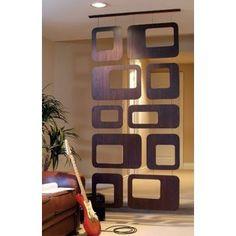Linea -Nexxt  Sotto Room Divider, Walnut Veneer