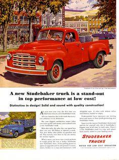 1950 Studebaker Truck Ad-03