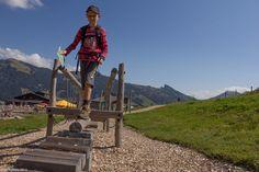 In der Natur unterwegs: Moorlandschaft für Kinder und Erwachsene - Lernen und spielen