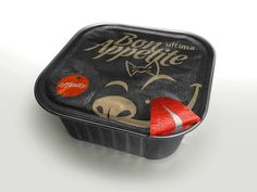 Affinity Ultima Bon Appetite (Concept) on Packaging of the World - Creative Package Design Gallery