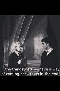 love this..and Harry Potter