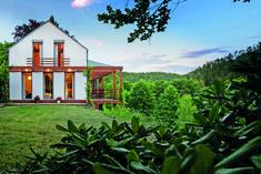 Domy ze dřeva na mnoho způsobů | Pěkné bydlení