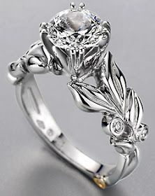 Inspiration Songket Affairs : Vintage Ideas: Antique wedding rings