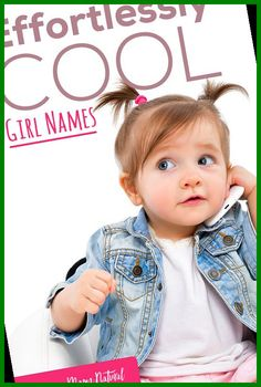These too-cool-for-school cuties are sure to please. With cool girl names, style is king, and you're sure to find a name that'll rock your world! baby girl names uncommon Effortlessly Cool Girl Names 14+   baby girl names uncommon   2020