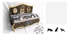 Дизайнерские миски для собак и кошек Dog Cat Design - Интернет магазин мисок для собак DogCat Design