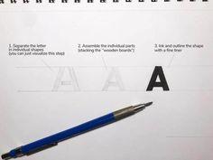 Sans serif how to