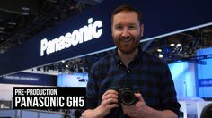 Preproduction Panasonic GH5 vs. Panasonic GH4: Sensor Test   Griffin Hammond ( the author of the most popular article on 2016 ) compares the new sensor on his preproduction Panasonic GH5 to his GH4. He tests 4K 60p in-body image stabilization crop factor and rolling shutter on the newest Lumix camera. Panasonic GH5 Released Specs The new LUMIX GH5 again evolves to achieve 4K 60p / 50p ultra high-definition smooth video recording for the first time as a Digital Single Lens Mirrorless camera…