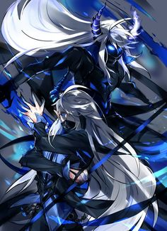 Ciel DN - Demon Overflow mode