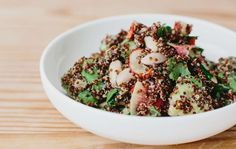 13 best quinoa dishes in metro Atlanta for healthy eaters