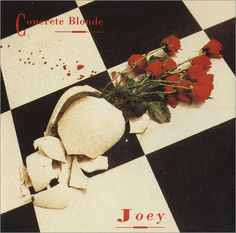 Joey cover