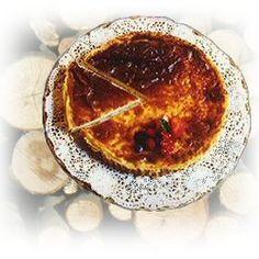 Recette du Papet Jurassien, Dessert Franc-Comtois