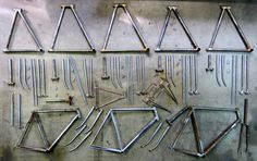 whole lotta steel | Flickr - Photo Sharing!