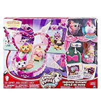 Chubby Puppies and Friends Fashion Runway Playset Girl Toys Age 5, Toys For Girls, Chubby Puppies, Chubby Fashion, Toy Camera, Friends Fashion, Modern Fashion, Hanukkah, Ladybug