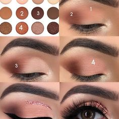 68 Ideas For Eye Makeup Step By Step Eyeliner Make Up - Makeup İdeas Fairy Makeup 101, Makeup Inspo, Makeup Inspiration, Makeup Looks, Hair Makeup, Beauty Makeup, Hair Or Makeup First, Makeup Ideas, Prom Makeup