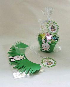 más y más manualidades: Crea bellas decoraciones de fiesta usando cartulina