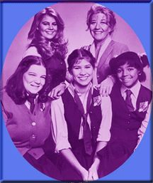 """Facts of Life - I loved this show. You take the good, you take the bad...you take 'em both and then you have """"The Facts of Life' ...ohh.. the facts of life."""