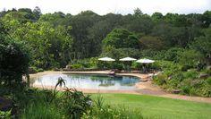 Makaranga Garden Lodge in Kloof