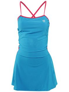 Wilson Women's Spring Sweet Spot Dress. $60.00