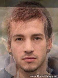 Morph of Tyler & Josh.. I want one