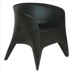 Obie Chair in Black
