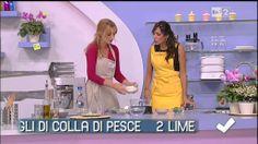 Detto Fatto - Paola Galloni propone una cheesecake light 21/10/2013