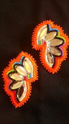 Headdresses Earrings!