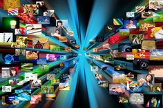 Rast prihoda od TV usluga