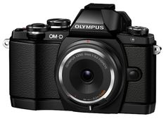 Olympus Announces the Affordable E-M10, Calls it 'The OM-D for All'