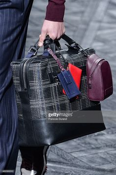 Dior Homme, Fall/Winter 2015-2016