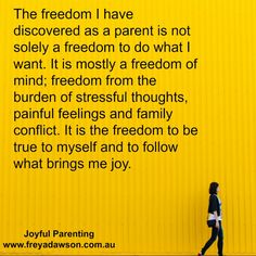 You can have freedom too!