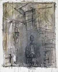 Image result for giacometti