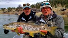 Brown trout on the fly. Cool Fish, Big Fish, Fishing Boats, Fly Fishing, Trophy Fish, Brown Trout, Fishing Quotes, Boating