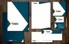 Identidad Visual - ISEC