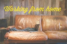 Myths about telecommuting