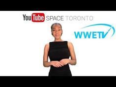 Announcement About WWETV Youtube Space Bookings For Artists etc.
