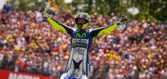 TT Assen 2015: Victory for Rossi