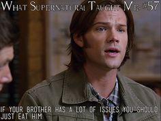 What Supernatural Taught Me 57 | Supernatural fandom